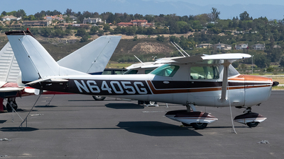 N6405G - Cessna 150K - Private