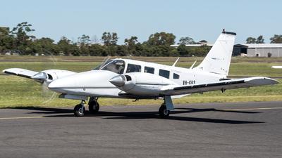A picture of VHKKS - Piper PA34200T Seneca - [347570066] - © Jayden Laing