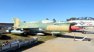 9099 - Mikoyan-Gurevich MiG-21bis Fishbed L - Hungary - Air Force