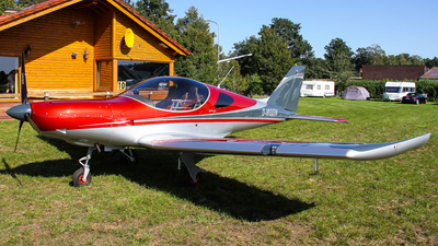 D-MGGN - BRM Aero Bristell - Private