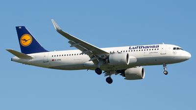 A picture of DAINA - Airbus A320271N - Lufthansa - © marfi80