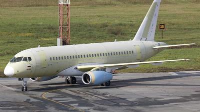 89149 - Sukhoi Superjet 100-95B - Sukhoi Design Bureau