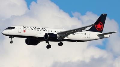 C-GJYI - Airbus A220-371 - Air Canada