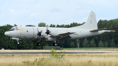 60-06 - Lockheed P-3C Orion - Germany - Navy