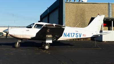 N4175V - Piper PA-28-181 Archer III - Private