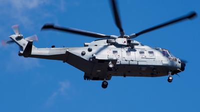MM81873 - Agusta-Westland HH-101A Caesar - Italy - Air Force