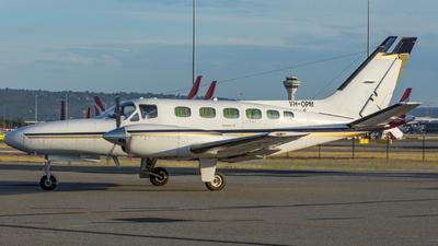 VH-OPM - Cessna 441 Conquest - Corsaire