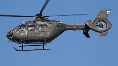 A picture of HE.2626 - Eurocopter EC135 T2+ -  - © Javier Ramos Gonzalez