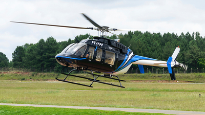 PT-YPP - Bell 407 - Private