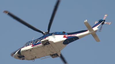 VT-HLH - Agusta-Westland AW-139 - Heligo Charters Pvt Ltd.