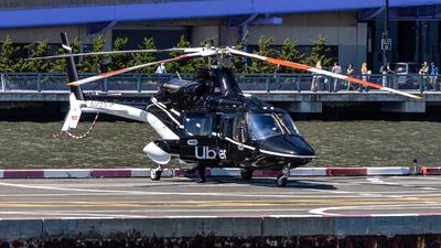 A picture of N432HF - Bell 430 - [49064] - © Markus Schwab