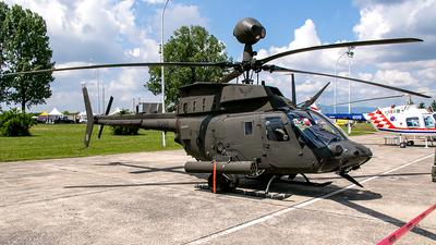 328 - Bell OH-58D Kiowa - Croatia - Air Force