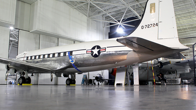 42-72724 - Douglas C-54D Skymaster - United States - US Army Air Force (USAAF)