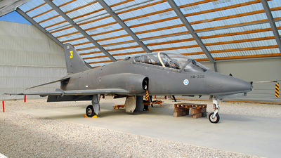 HW-326 - British Aerospace Hawk Mk.51A - Finland - Air Force
