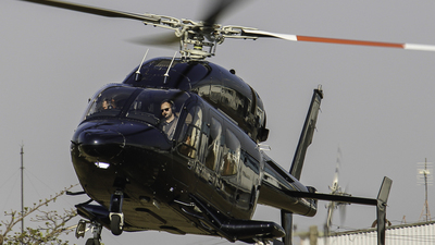 PP-KSL - Bell 429 Global Ranger - Private