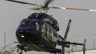 A picture of PPKSL - Bell 429 GlobalRanger - [57216] - © limaspotter