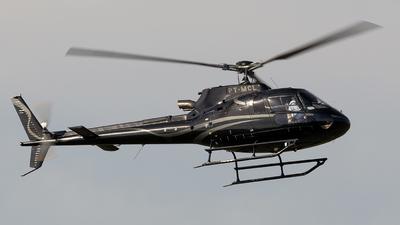 PT-MCL - Helibrás AS-350B3 Esquilo - Private