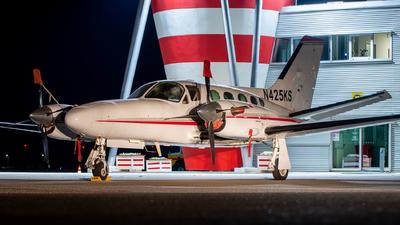 N425KS - Cessna 425 Conquest I - Private