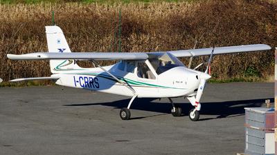 I-CRRS - Tecnam P92 Echo JS - Aero Club - Lucca
