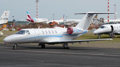 D-CKNA - Cessna 525C CitationJet 4 - Aero-Dienst