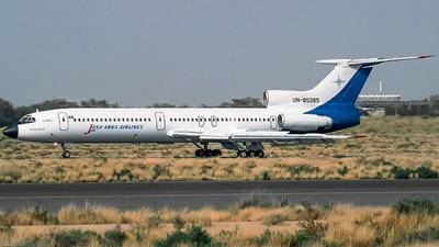 UN-85385 - Tupolev Tu-154B-2 - Jana Arka Airlines
