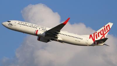 VH-YFW - Boeing 737-8FE - Virgin Australia Airlines