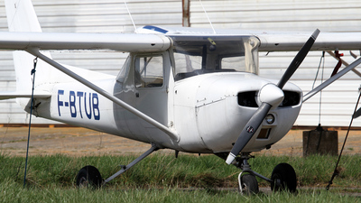 F-BTUB - Cessna 150L - Private