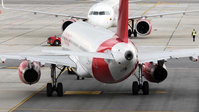 N810AV - Airbus A321-231 - Avianca