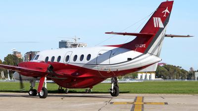 LV-ZPZ - British Aerospace Jetstream 32EP - MACAIR Jet