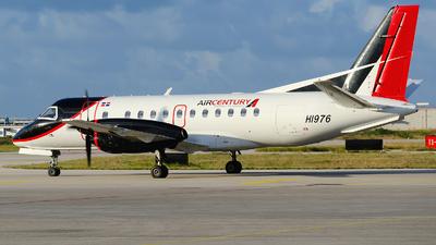 HI976 - Saab 340B - Air Century