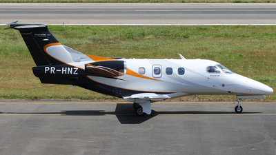 A picture of PRHNZ - Embraer Phenom 100 - [50000327] - © JAKA
