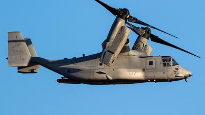 165945 - Boeing MV-22B Osprey - United States - US Marine Corps (USMC)