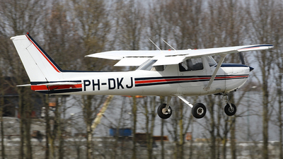PH-DKJ - Reims-Cessna F150M - Private