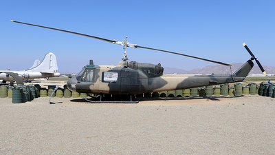 63-13143 - Bell UH-1F Iroquois - United States - US Air Force (USAF)