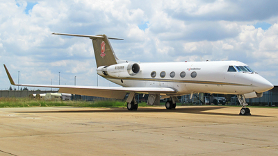 N550PP - Gulfstream G-III - Private