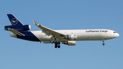A picture of DALCD - McDonnell Douglas MD11F - [48784] - © marfi80