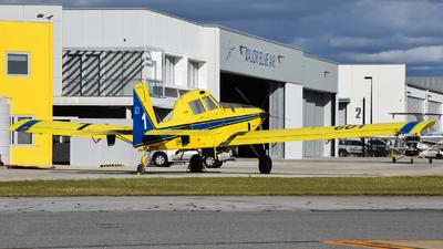 VH-DUQ - Air Tractor AT-802 - Dunn Aviation