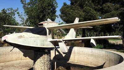- Aero-Composites Sea Hawker  - Private