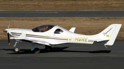 D-MBRE - AeroSpool Dynamic WT9 - Private