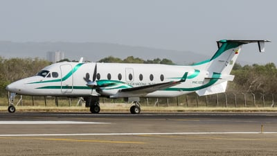 PNC-0250 - Beech 1900D - Colombia - Police