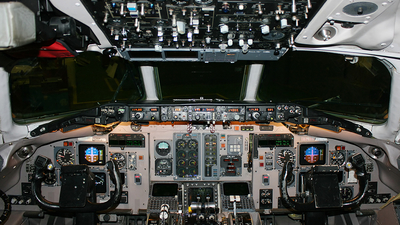N794AG - McDonnell Douglas MD-82 - Untitled