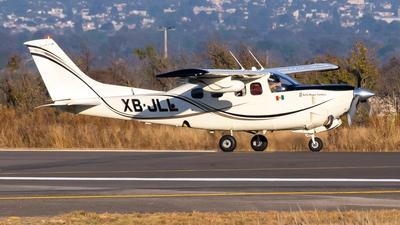 XB-JLL - Cessna P210R Pressurized Centurion II - Private