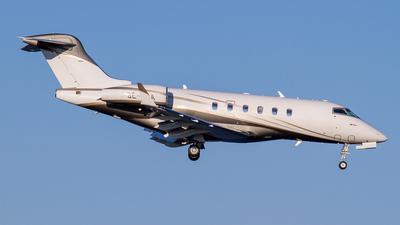 SE-RMA - Bombardier BD-100-1A10 Challenger 300 - Private