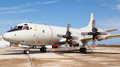 6006 - Lockheed P-3C Orion - Germany - Navy