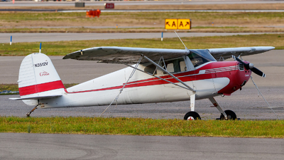 N3512V - Cessna 140 - Private