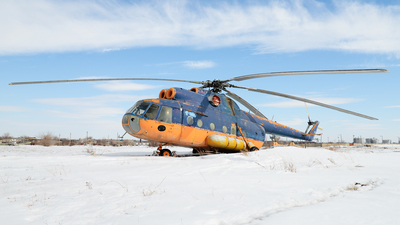 - Mil Mi-8 Hip - Untitled