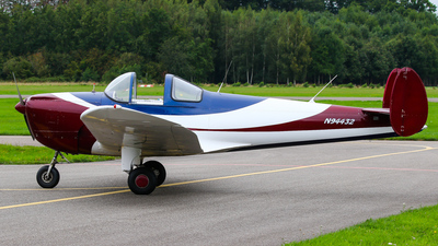 N94432 - Erco Ercoupe 415G - Private
