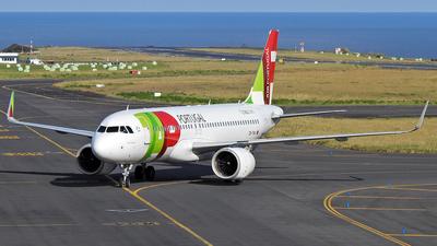 A picture of CSTVA - Airbus A320251N - TAP Air Portugal - © Antonio Batista