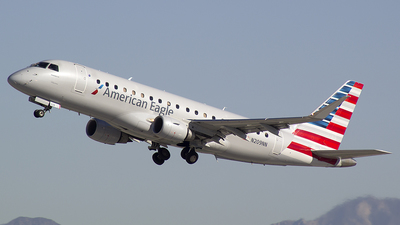 N209NN - Embraer 170-200LR - American Eagle (Compass Airlines)