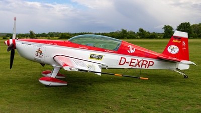 D-EXRP - Extra 300L - Private